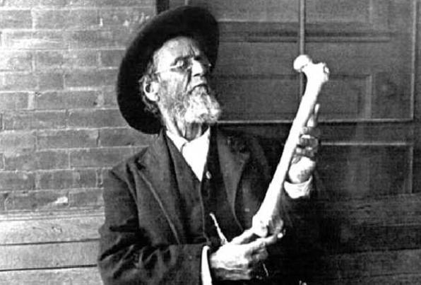 Andrew Taylor Still - pioneer van osteopathie
