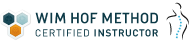 Dominique Stulens - kinesist, osteopaat, certified Wim Hof Method instructor