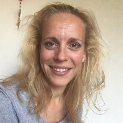 Maddy - Devi Homburg