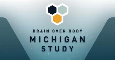 Wim Hof Brain over Body Study 20
