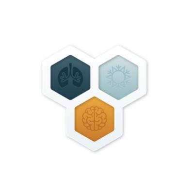 Wim Hof Methode Logo - Triunity