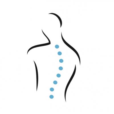 kinesitherapie en osteopathie - logo